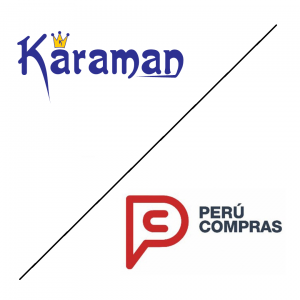 KARAMAN - PERU COMPRAS